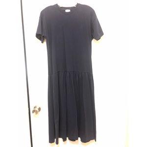Aritzia Wilfred Demina Dress